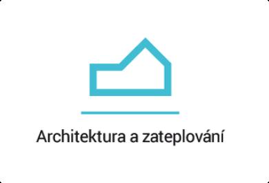 Architektura a zateplování