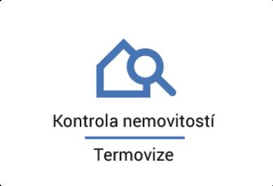 Kontrola nemovitosti