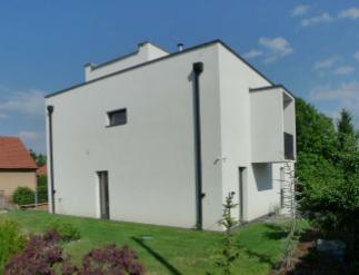 Kompletní rekonstrukce domu v Klecanech (pfd soubor)