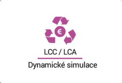 LCC / LCA