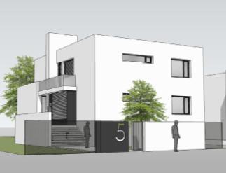 Nová tvář domu v Praze Libuši (pdf soubor)